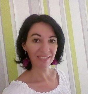 Profesor engleskog jezika Hegediš Eleonora