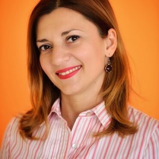 Profesor engleskog jezika Jasmina Barišić